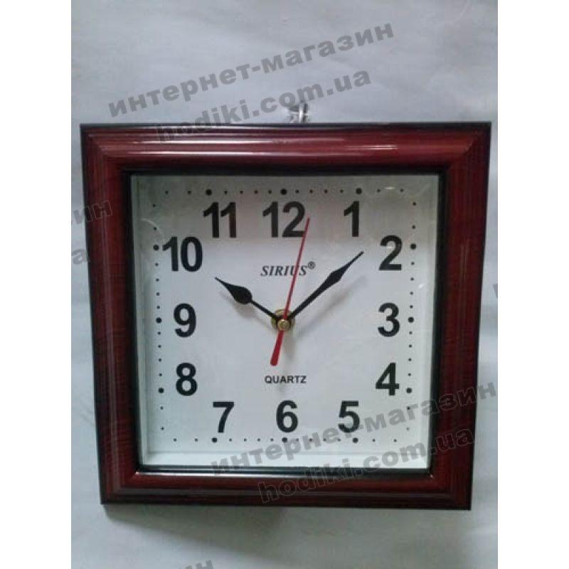 Настенные часы Sirius (код 1010)