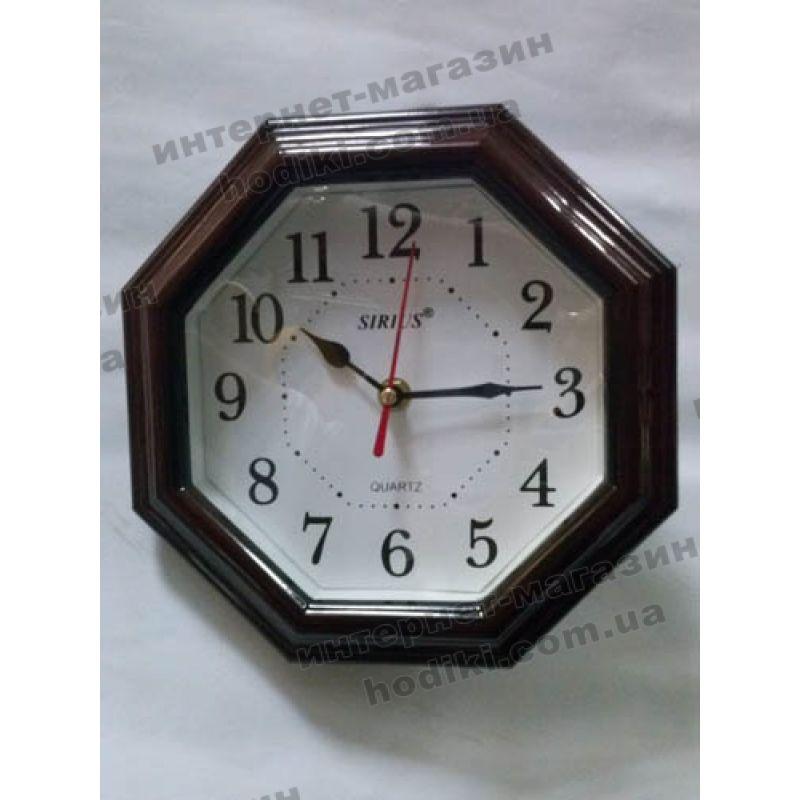 Настенные часы Sirius (код 1011)