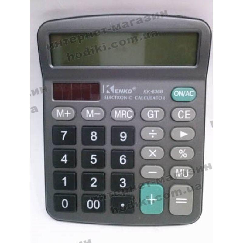 Калькулятор KK-837 (код 1071)