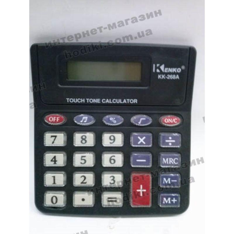 Калькулятор KK-268A (код 1073)