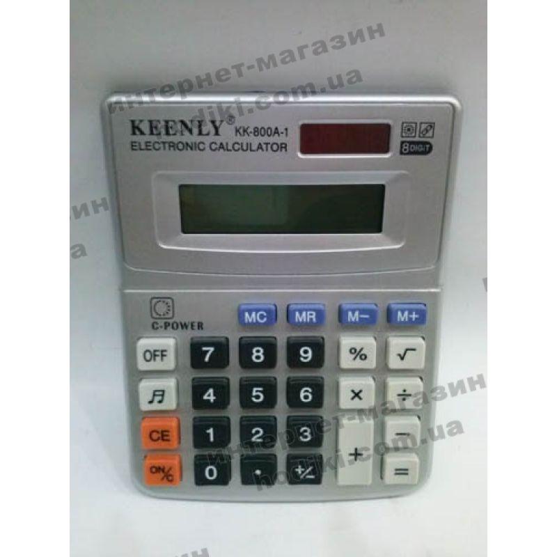 Калькулятор KK-800A (код 1081)