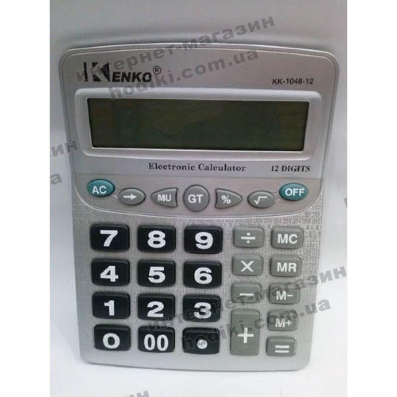 Калькулятор KK-1048-12 (код 1086)