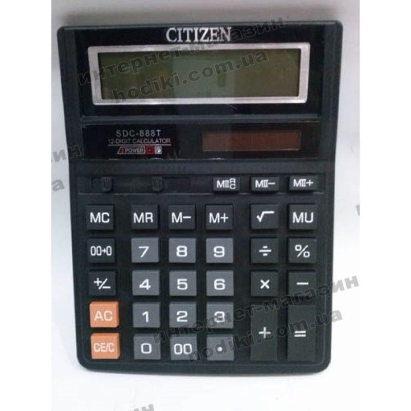 Калькулятор SDC-888T оригинал (код 1087)
