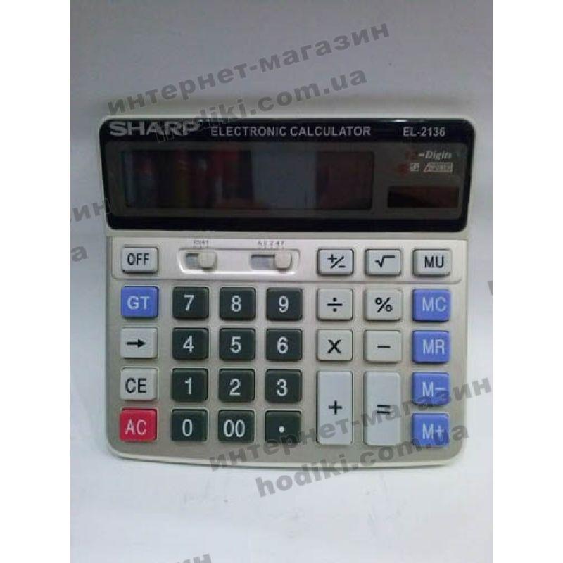 Калькулятор EL-2136 (код 1088)