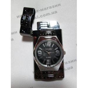 Зажигалка-часы (код 1124)
