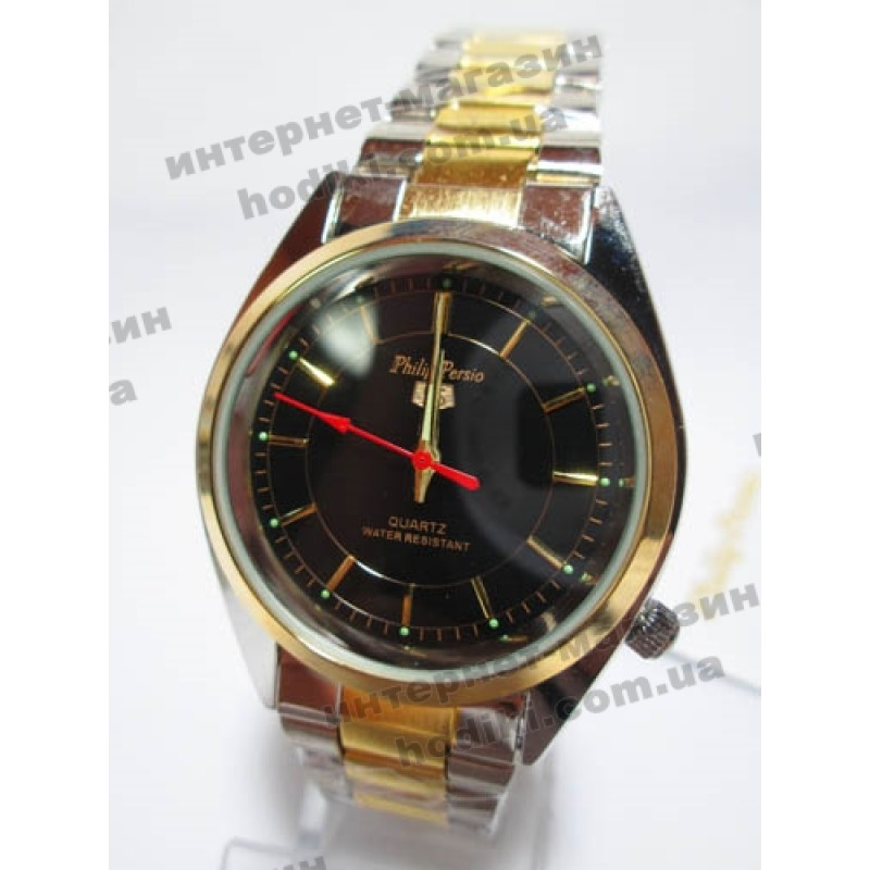 Наручные часы Philip Persio (код  1028)