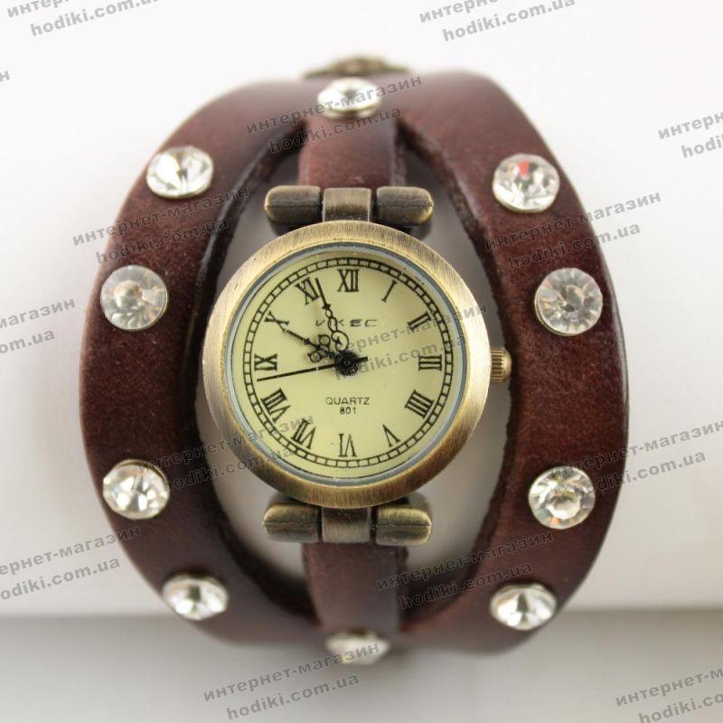 Наручные часы намотка  (код 10051)