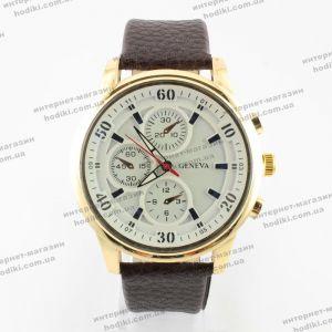Наручные часы Geneva (код 10088)