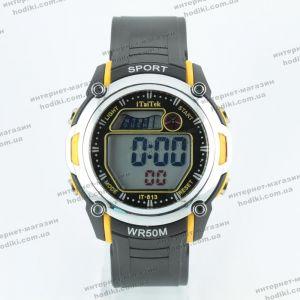 Наручные часы iTaiTek (код 10160)