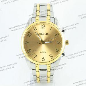 Наручные часы Goldlis (код 10165)