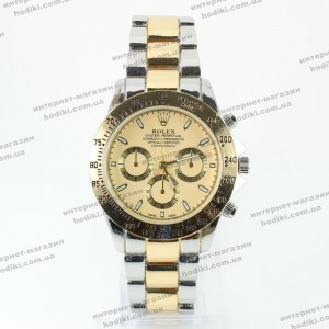 Наручные часы Rolex (код 10190)