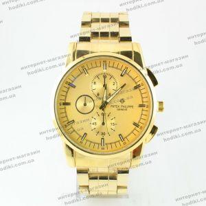 Наручные часы Patek Philippe (код 10214)