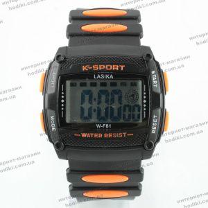 Наручные часы K-Sport (код 10248)
