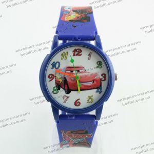 Детские наручные часы Тачки (код 10283)