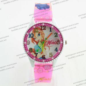 Детские наручные часы Winx (код 10285)