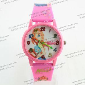 Детские наручные часы Winx (код 10290)