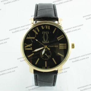 Наручные часы Cartier (код 10317)