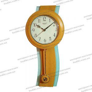 Настенные часы-Маятник 5105Rikon (код 10409)