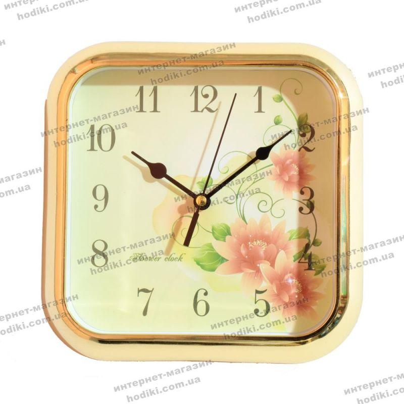 Настенные часы GT-1851F Золото   (код 10460)