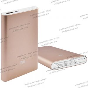 Power Bank MI Slim 10000mAh USB(2A) №137 (код 10623)