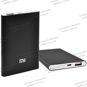 Power Bank MI Slim 6000mAh USB(2A) №125 (код 10624)