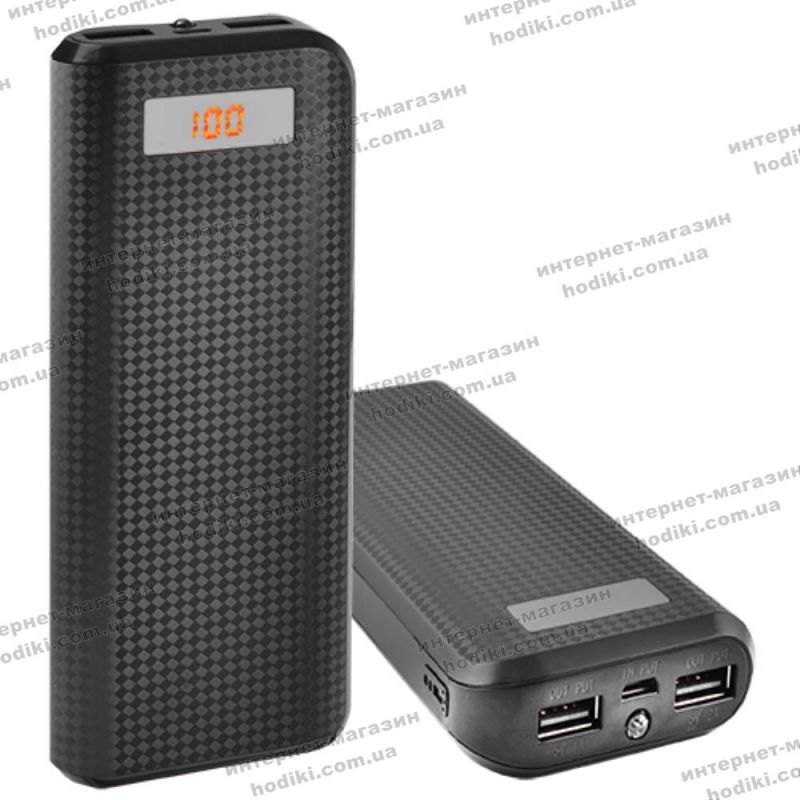 Power Bank REMAX PRODA 20000mAh 2USB(1A+2A) №144 (код 10628)