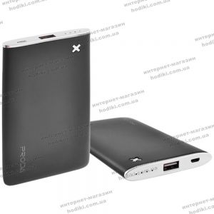 Power Bank REMAX PRODA THIN RPP-10 5000mAh USB(2A) №145 (код 10630)