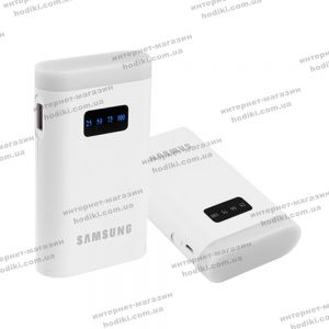 Power Bank SAMSUNG 10000mAh USB(1A) №139 (код 10631)
