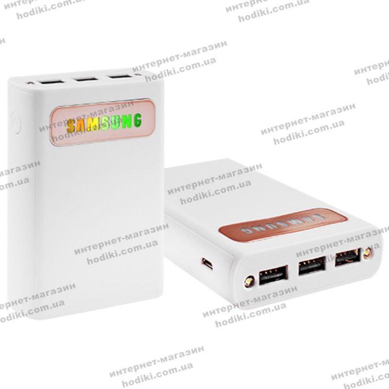 Power Bank SAMSUNG 15000mAh 3USB(1A+2A+2A) №128 (код 10632)