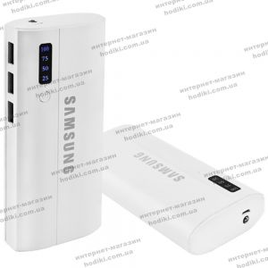 Power Bank SAMSUNG 20000mAh 3USB(1A+2A+3A) №129 (код 10633)