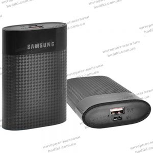 Power Bank SAMSUNG карбон 10000mAh USB(1A) №127 (код 10638)