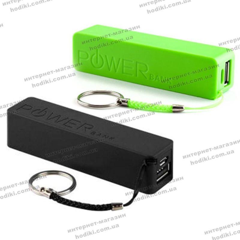 Power Box (1х18650) пластик, USB(1A) №147 (код 10640)