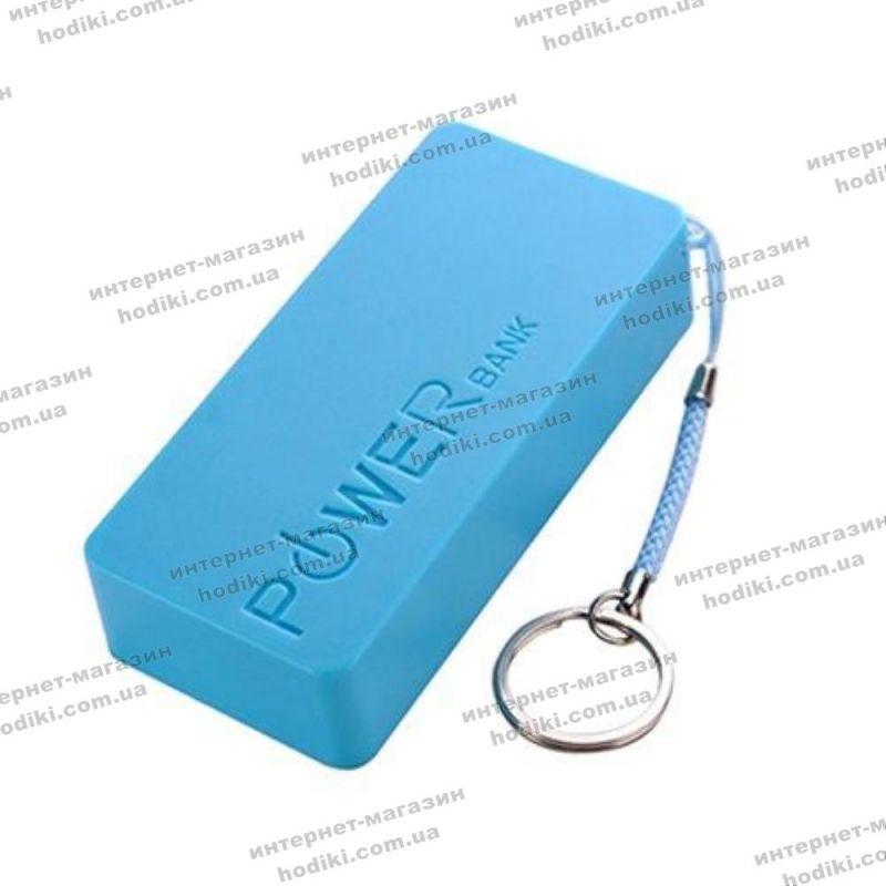 Power Box (2х18650) пластик, USB(1A) №148 (код 10641)