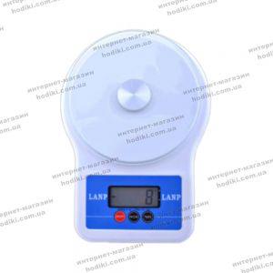 Весы 6109/109 5кг (1г) LANP (код 10654)