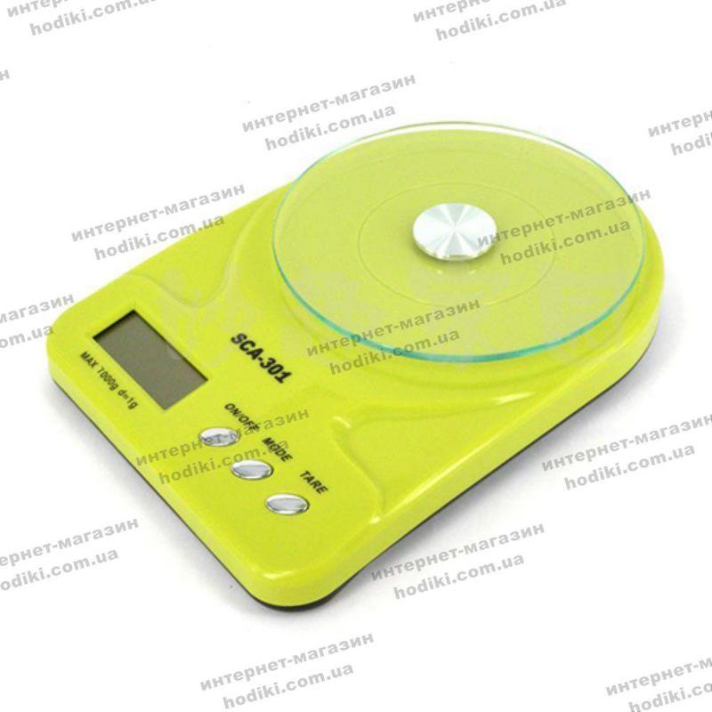 Весы SCA-301, 7кг (1г) (код 10665)