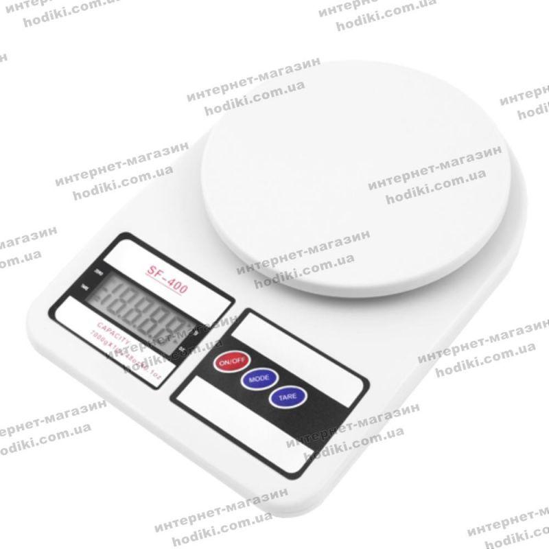 Весы SF-400 7кг (1г) (код 10666)