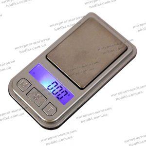 Весы 6202/MINI SCALE, 200г (0,01г) (код 10669)