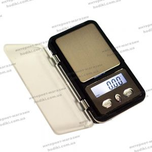 Весы 6210/МН-333, mini, 200г (0,01г) (код 10670)