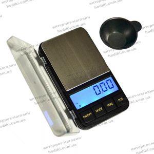 Весы 6285PA, 200г (0,01г)+чашка (код 10673)