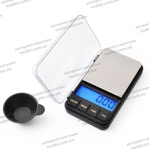 Весы 6285PA, 500г (0,1г)+чашка (код 10675)