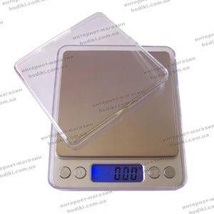 Весы 6295A, 500г (0.01г) +чаша (код 10678)