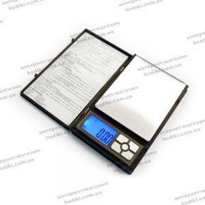 Весы 6296A/1108-5, 500г (0,01г) (код 10680)