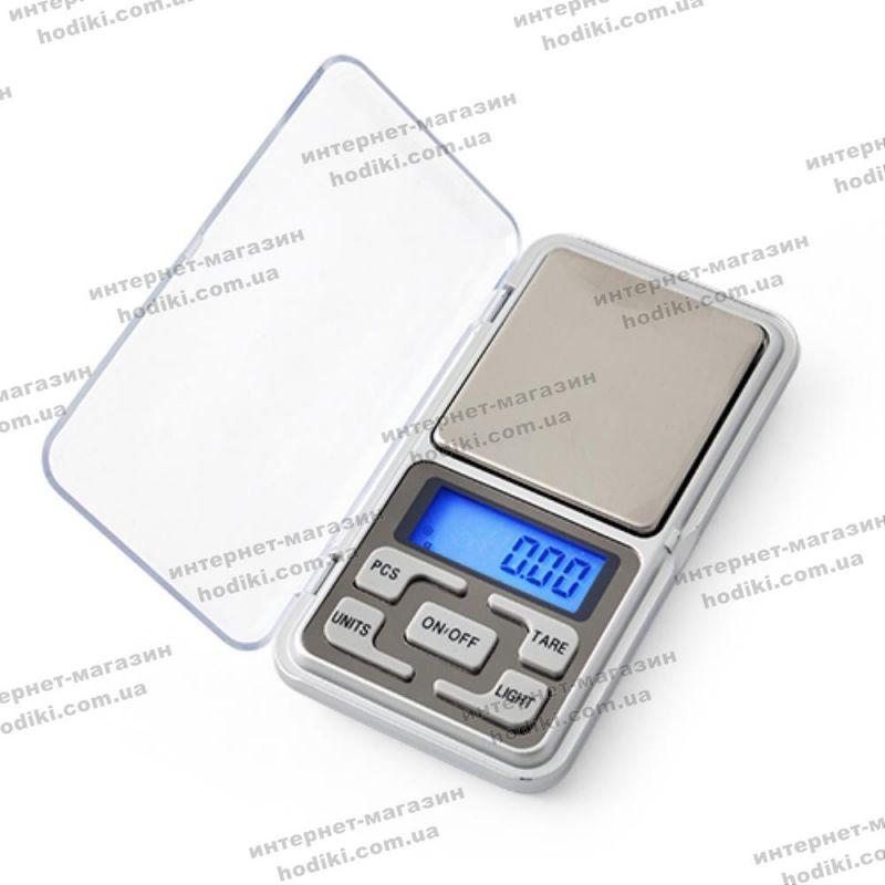 Весы 668/MH-200, 200г (0,01г) (код 10681)