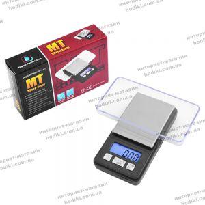 Весы MT, 200г (0,01г) (код 10691)