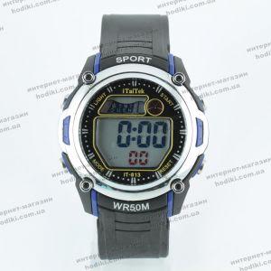 Наручные часы iTaiTek (код 10161)