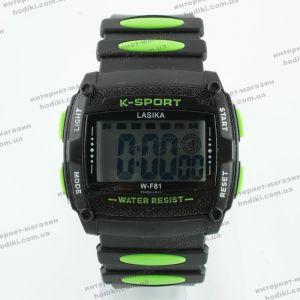 Наручные часы K-Sport (код 10246)