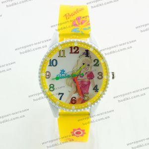 Детские наручные часы Барби (код 10287)