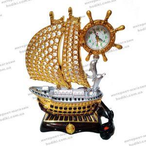 Настольные часы-светильник 8193S-2  (код 10403)