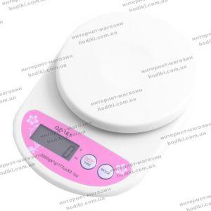 Весы QZ-161, 5кг (1г) (код 10663)