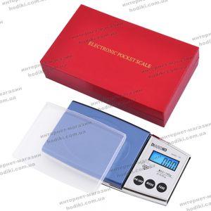 Весы A01/MODEL100/100 г (0,01г) подар (код 10683)